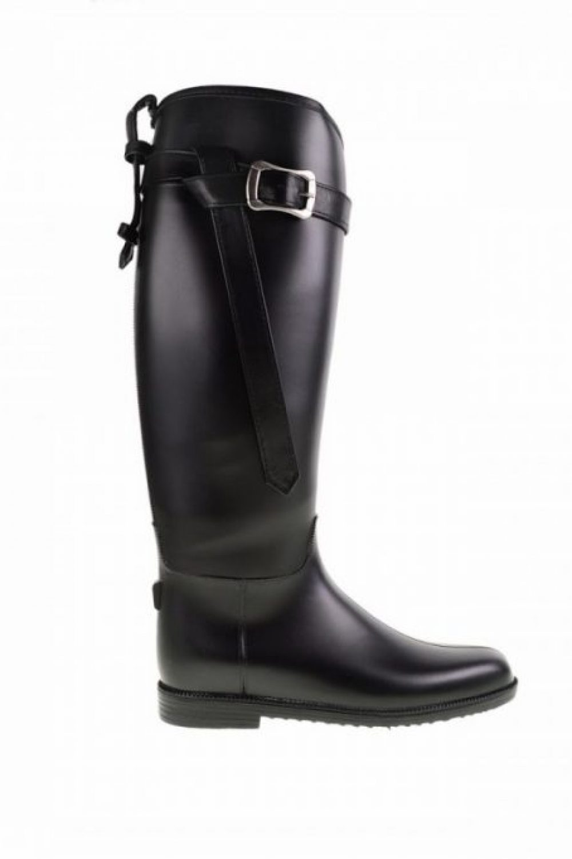 dirty-laundry-riff-raff-black-boots-sundance-chanel-iman
