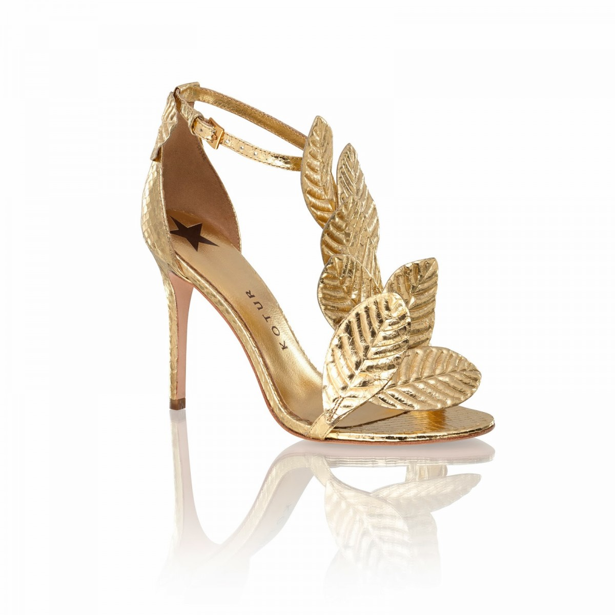 gilda-kotur-shoes-gold-snakeskin-suede-ss14-3quarters
