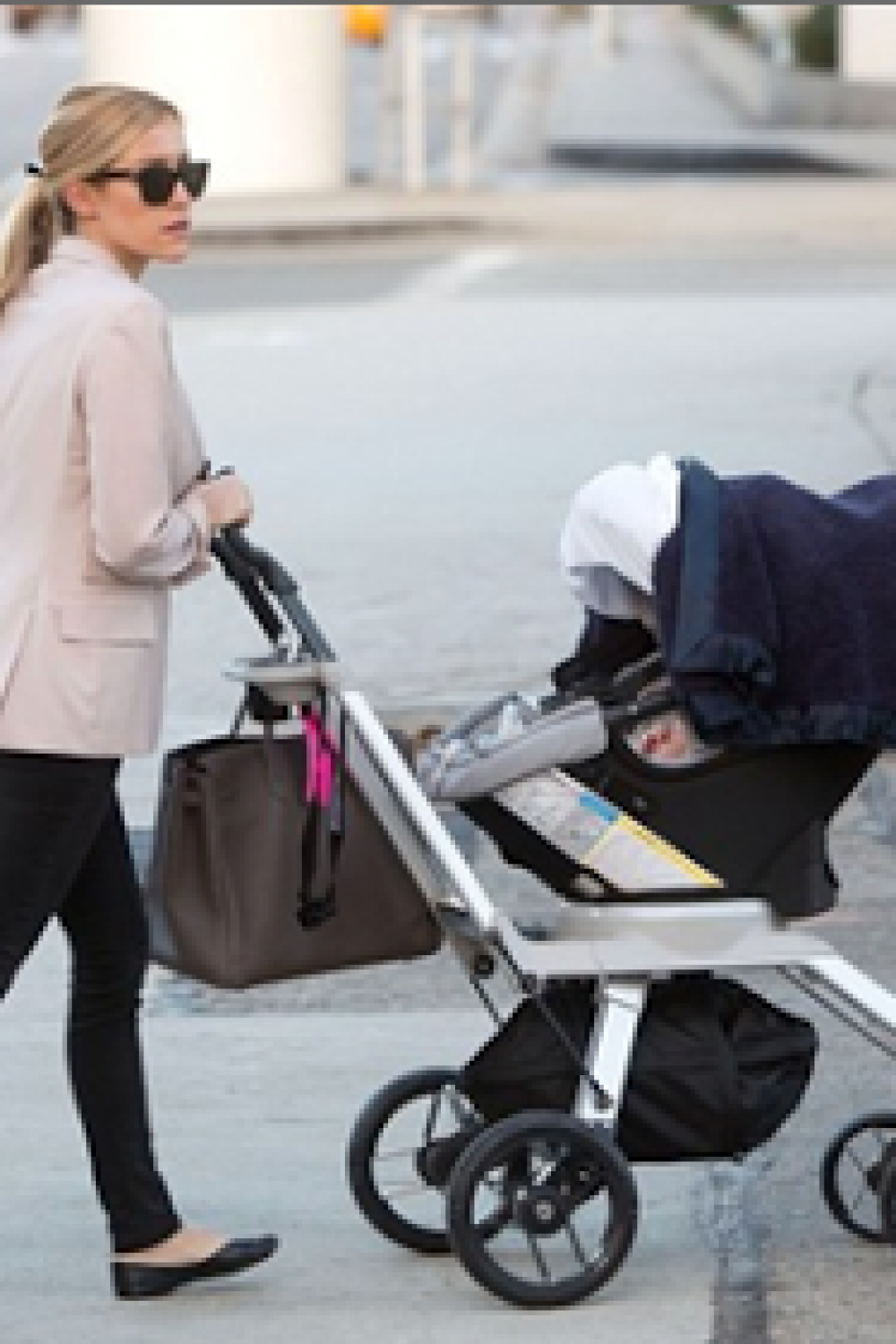 Kristin Cavallari On Being A (Stylish!) Mom
