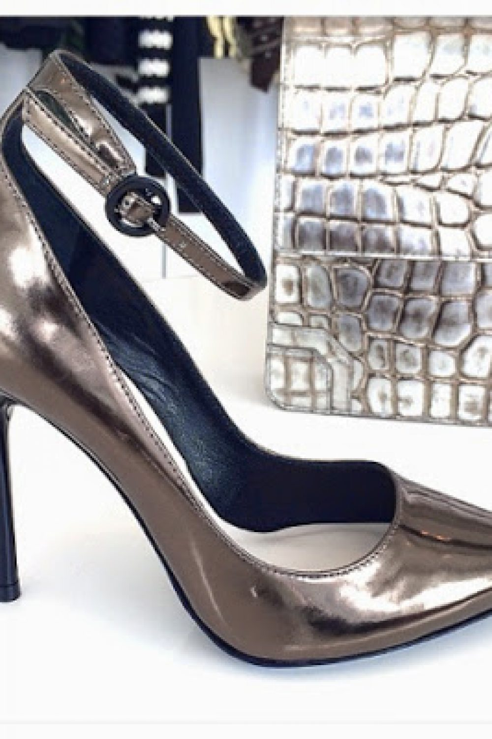 alice + olivia Reveals Amazing Shoe Candy for Fall