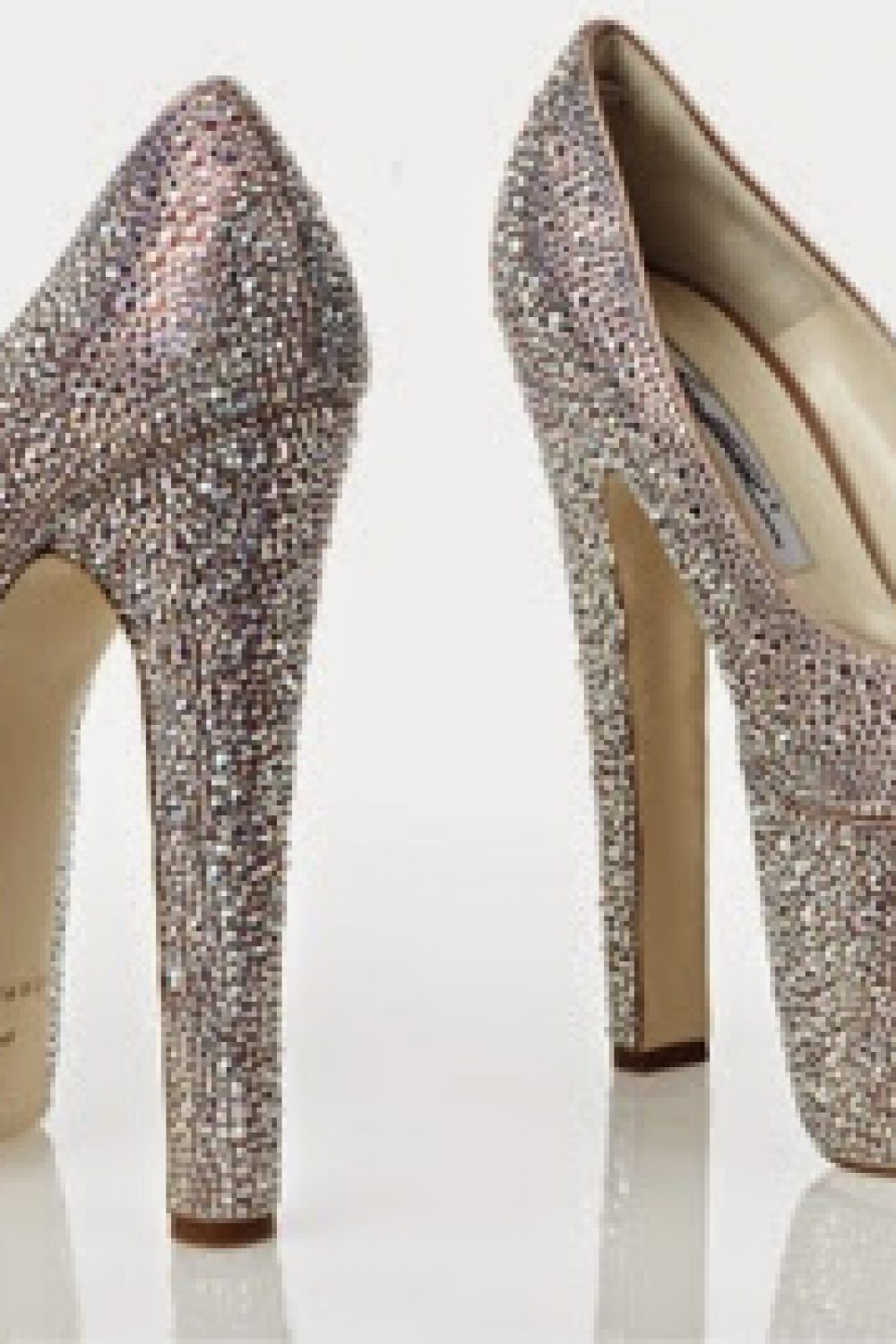 Sofia Vergara's (Sparkly!) SAG Award Shoes