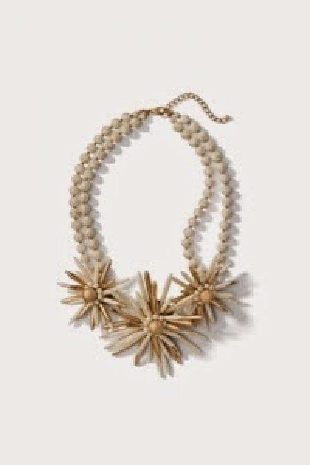Chico's Has Your Statement Necklace