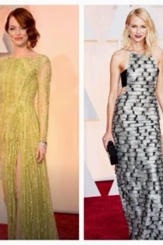 Oscars Red Carpet: Heart It or Hate It?
