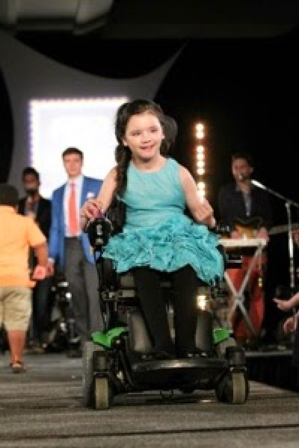 The Fashion Event with Easter Seals