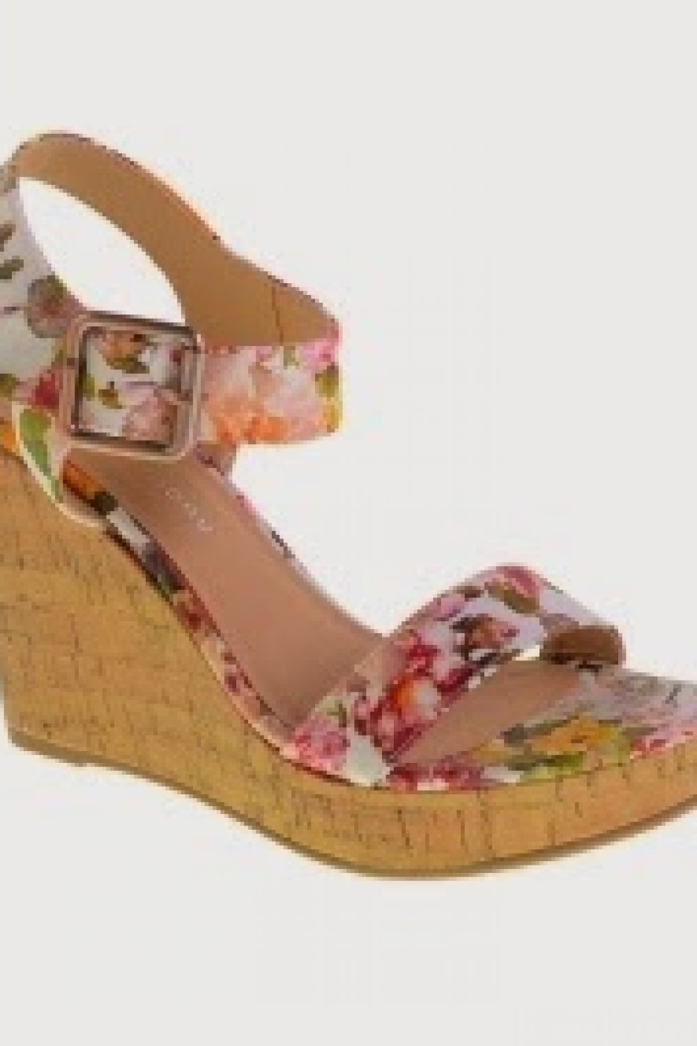 7 Days of Giveaways…Floral Wedges!