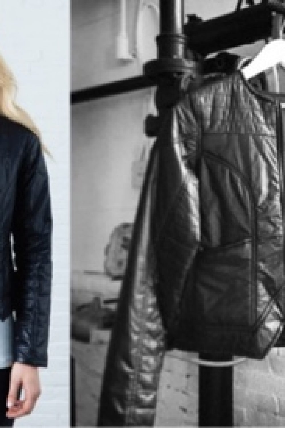 You Need This Moto Jacket In Your Life