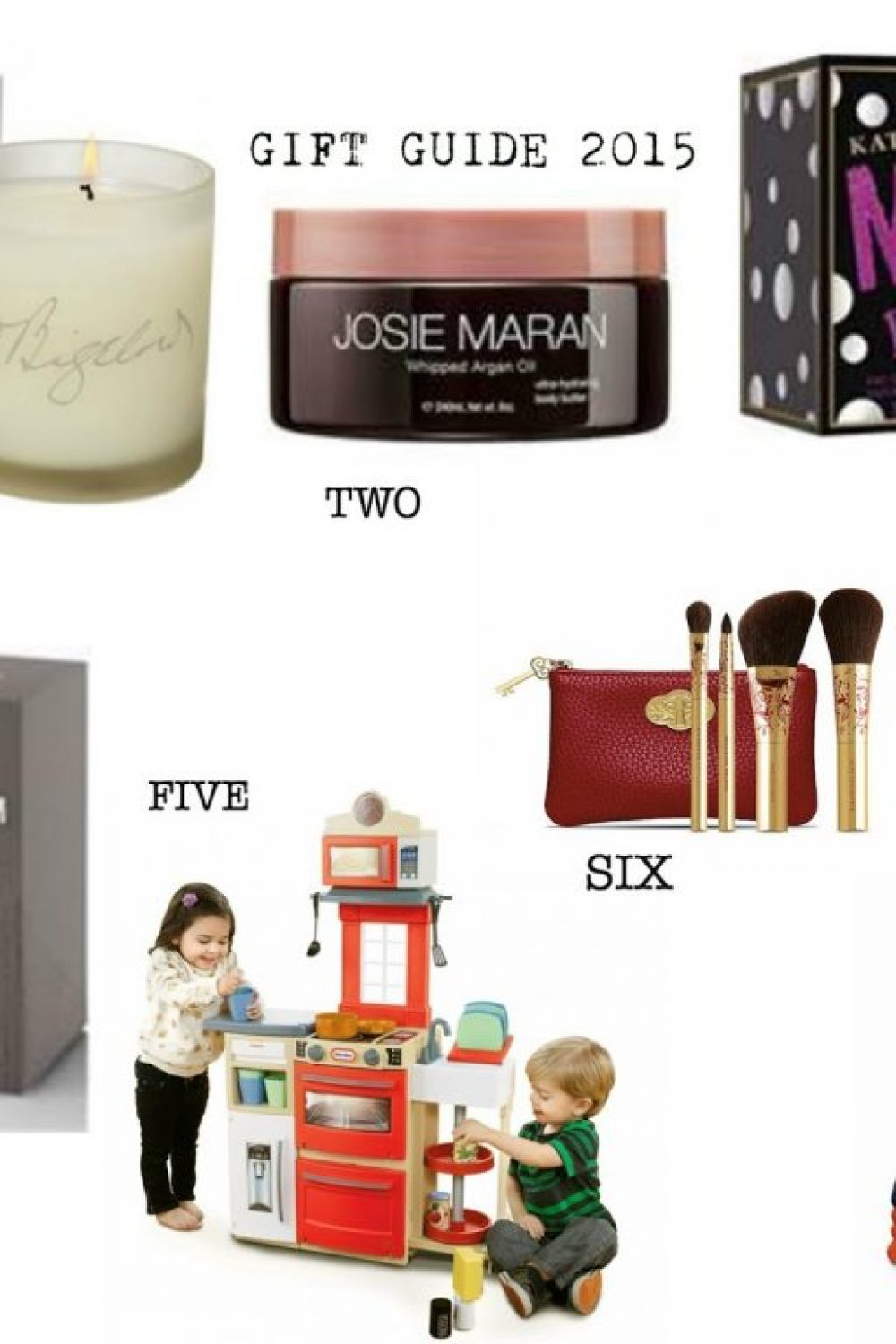 Mini Gift Guide is Here!