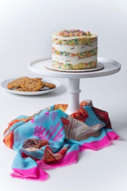 Whiny Wednesday: Cake, Cake, Cake