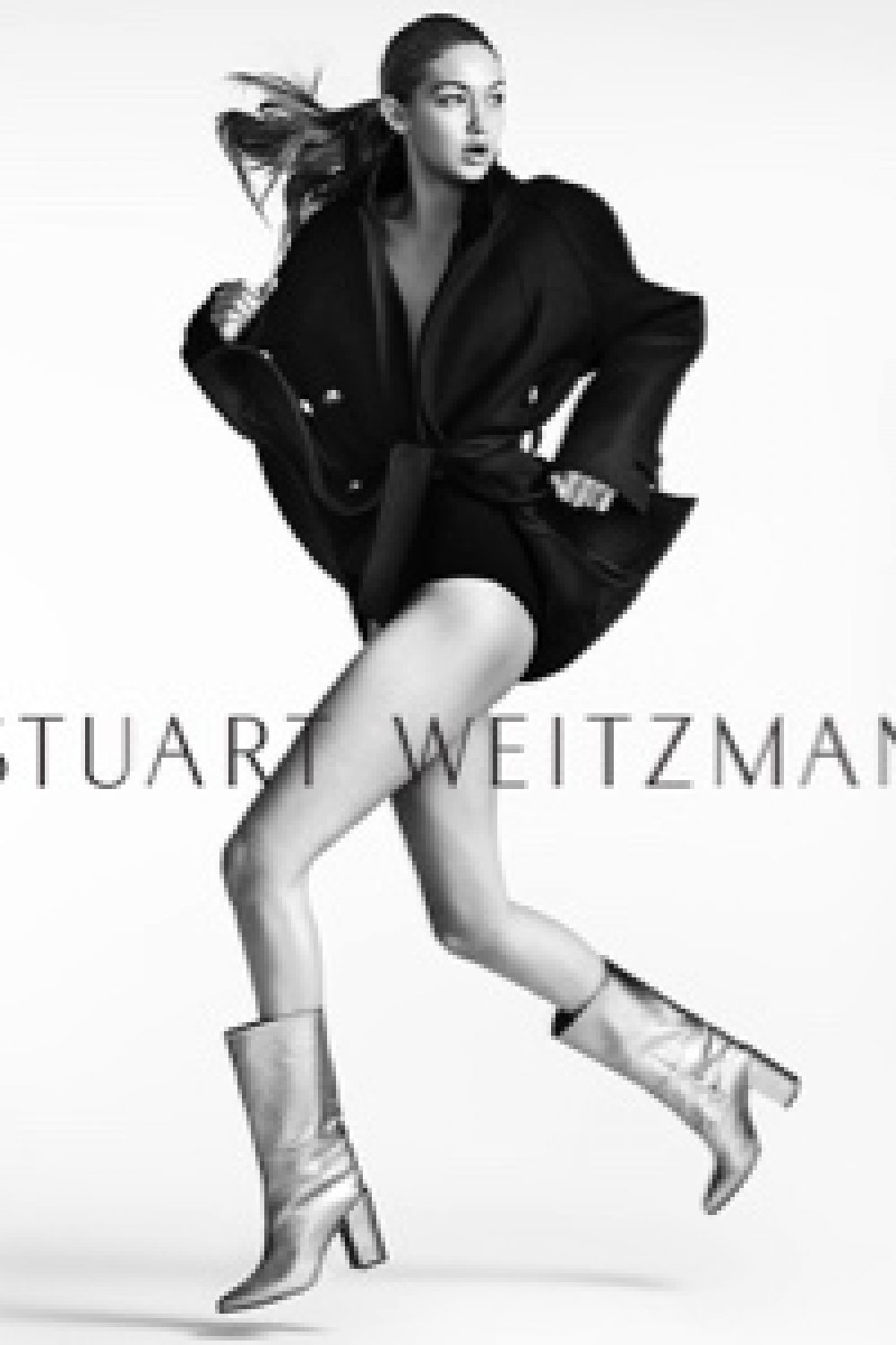 Stuart Weitzman Has Me Craving Fall Shoes