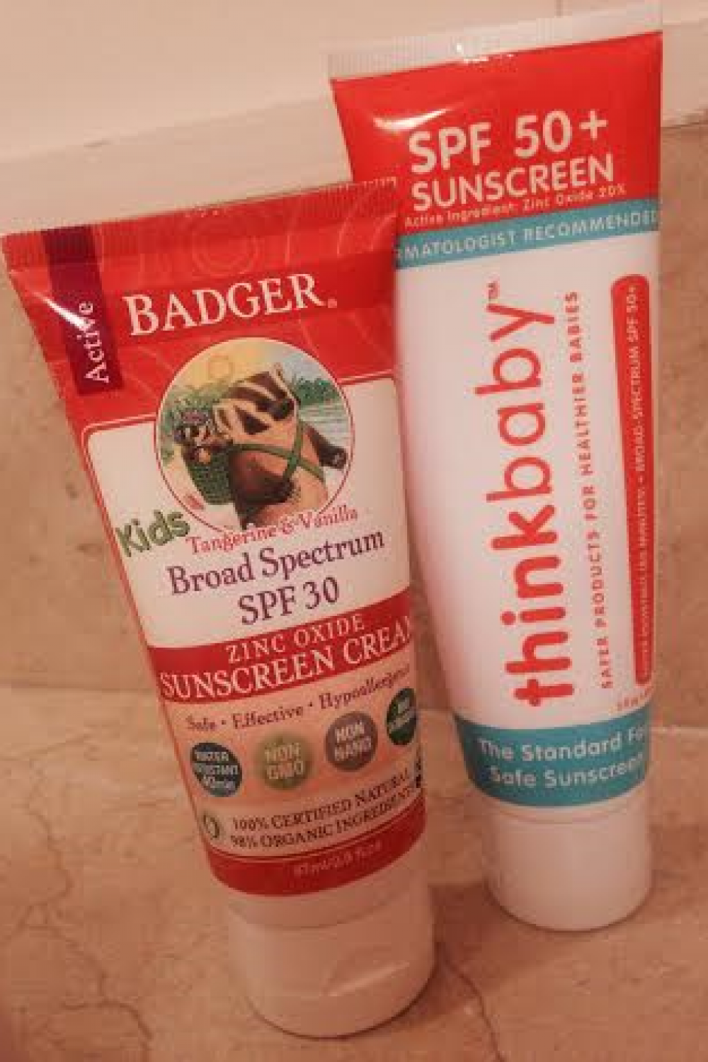 Whiny Wednesday: Our Favorite Sunscreens of the Summer