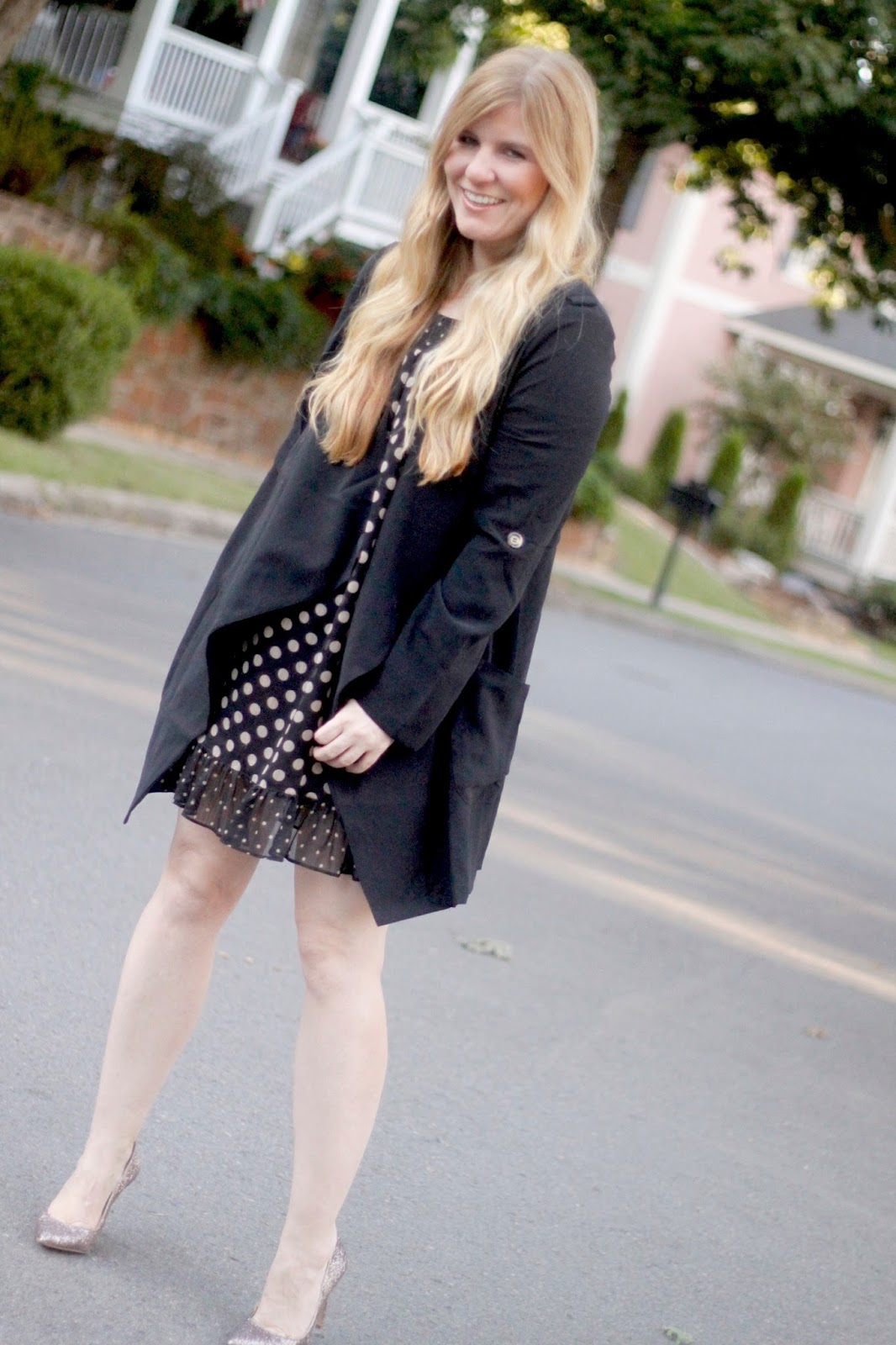 great layering pieces for fall fashion