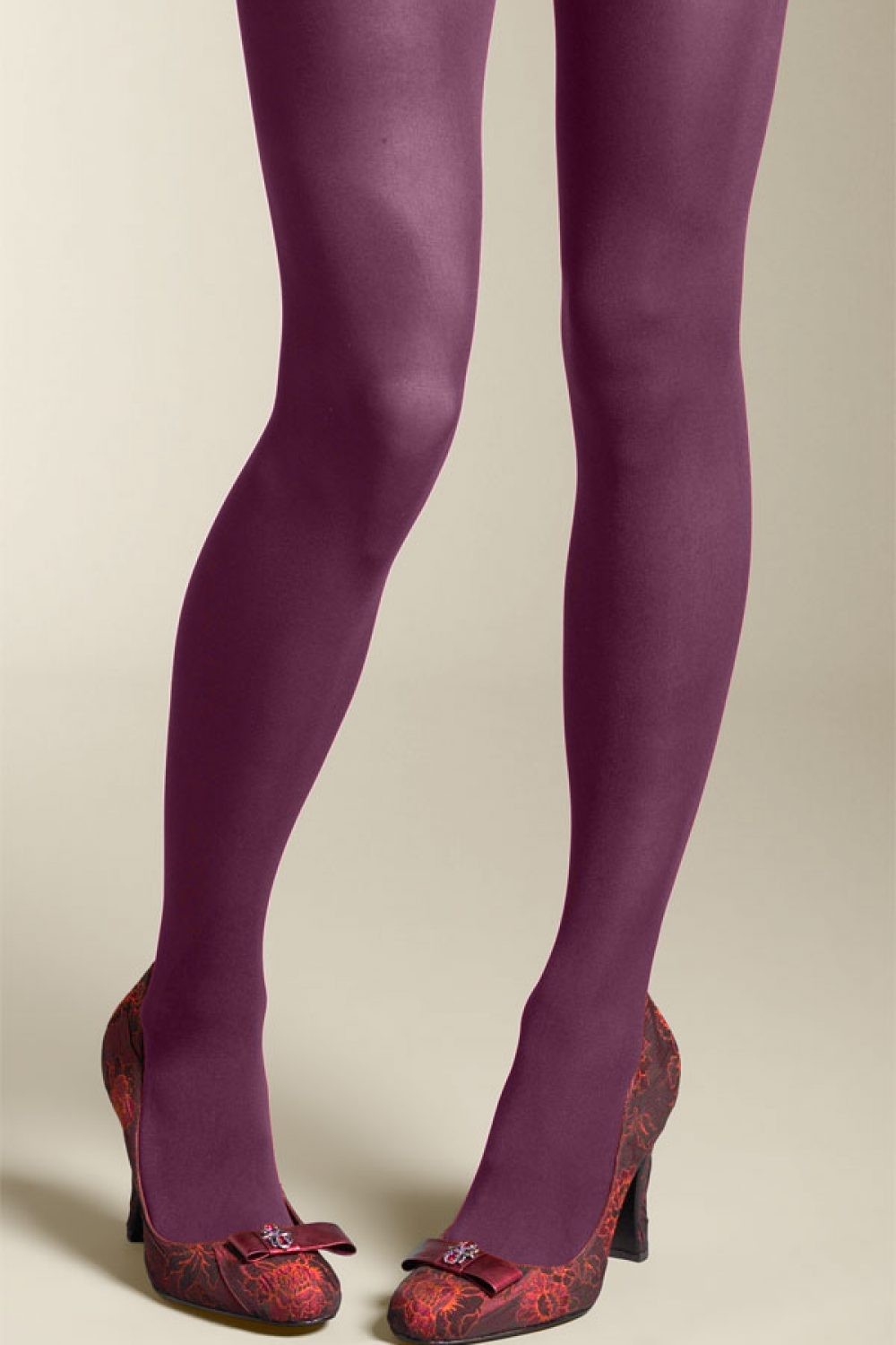 Colored Tights (Purple, Red, Yellow & More!)