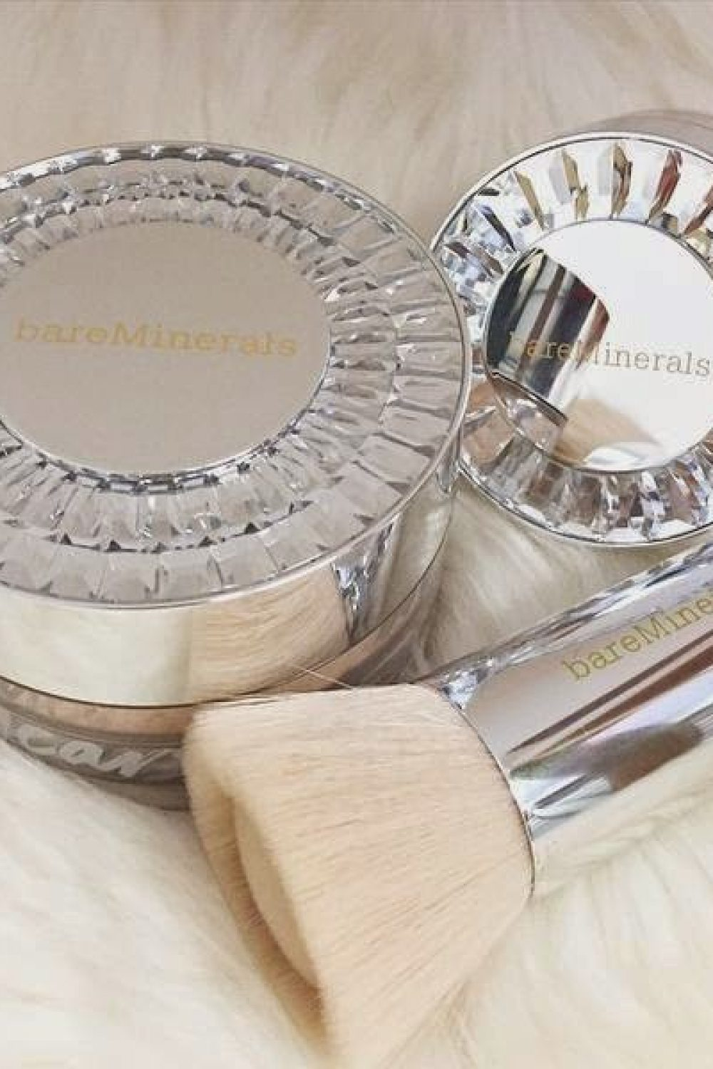 7 Days of Giveaways…bareMinerals 20th Anniversary Collector's Edition