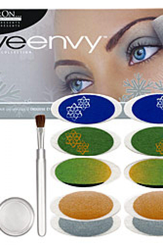 EyeEnvy…An Eyeshadow Revolution