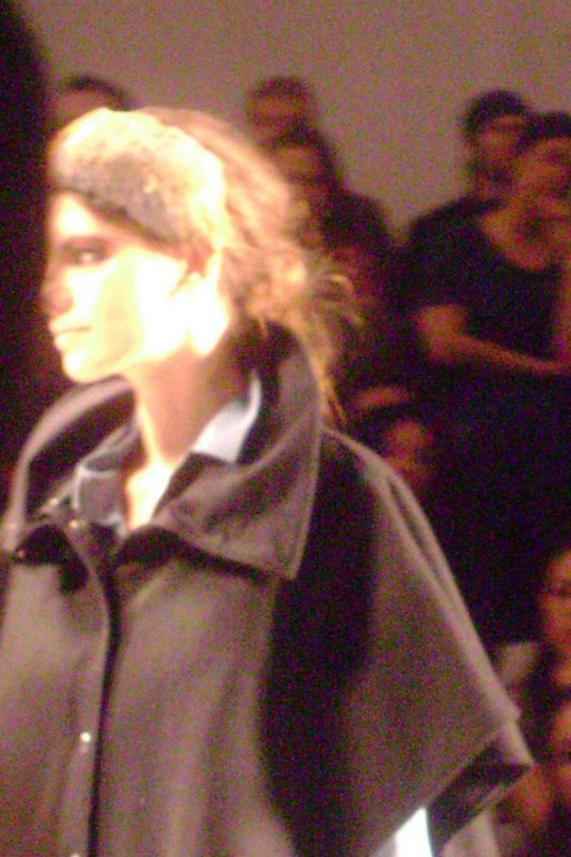 Fashion Week Day 3: Nicholas K/Sergio Davila/Mara Hoffman