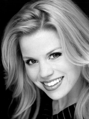 Megan Hilty shares her favorite shoe brands