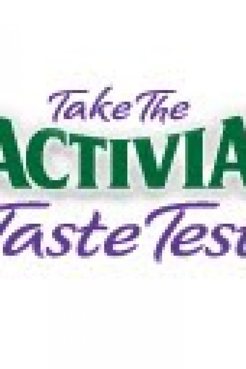 Activia, My Jeggings Thank You
