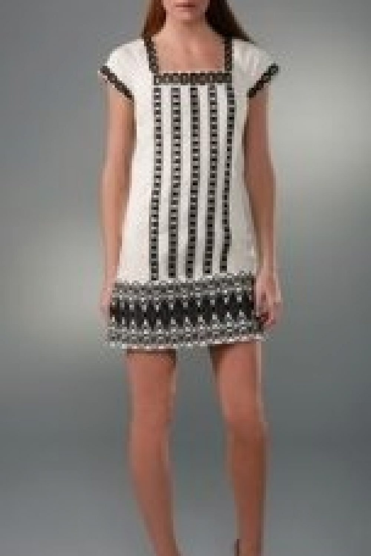 The Minidress: Short & Saucy