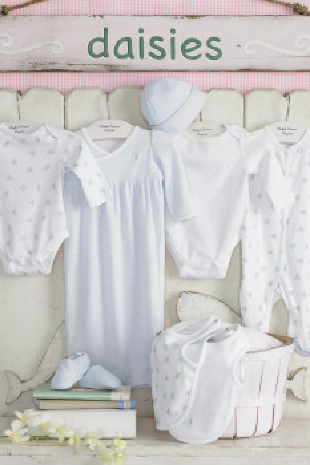 Whiny Wednesday: Ralph Lauren Layette