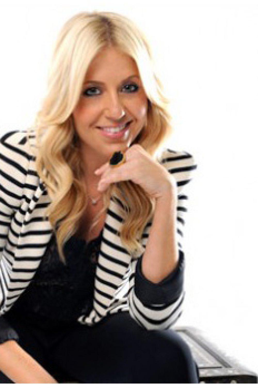 Style Expert Lindsay Albanese Hearts Heels, Too