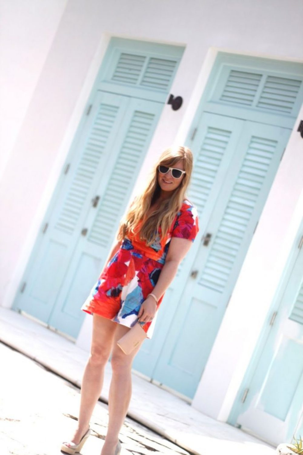 How I Wore My Heels: Alys Beach