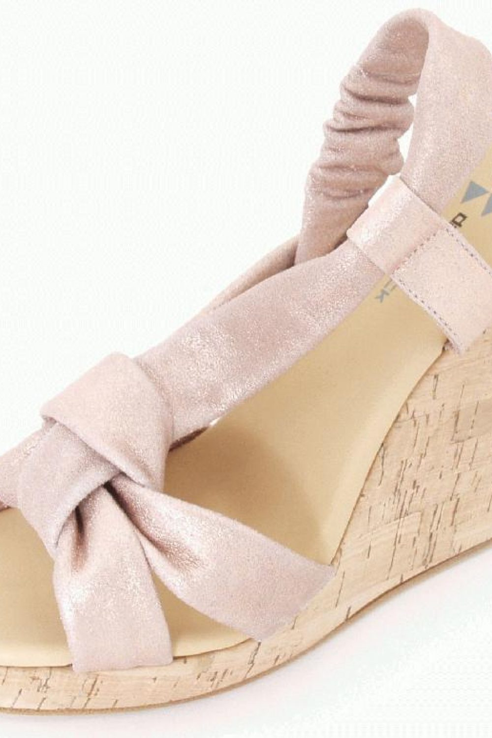 Trend Alert! Cork Wedges