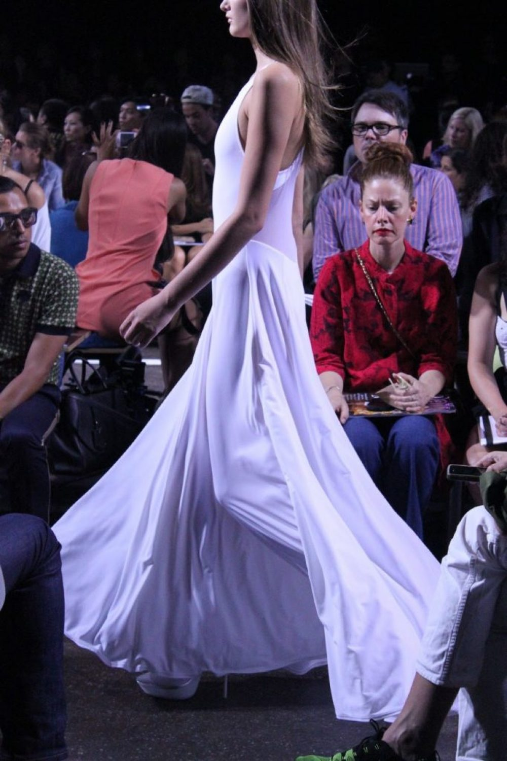 Fashion Week is In the Air!