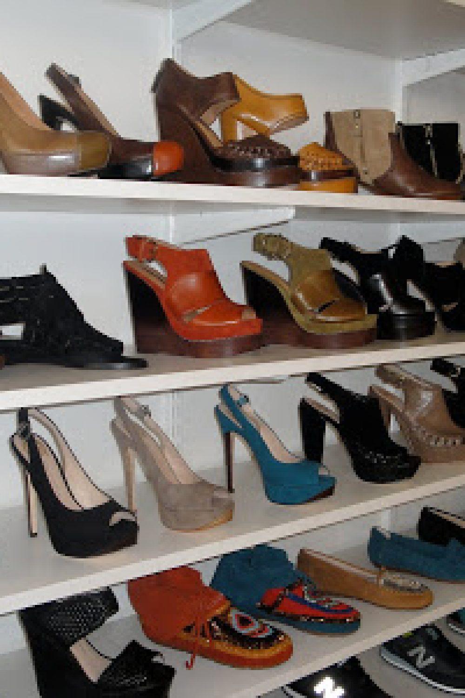 Smart Banking & Managing My Shoe Fund