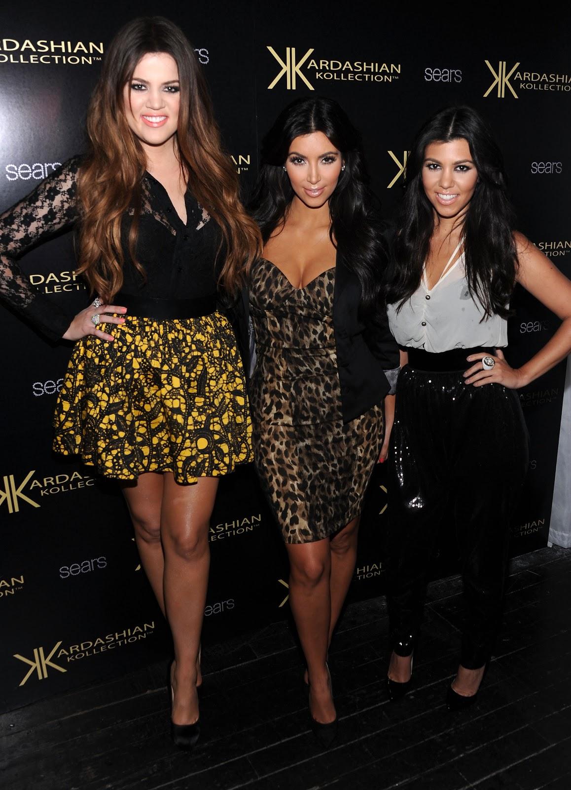 Looks - The eyewear kardashian line for sears video