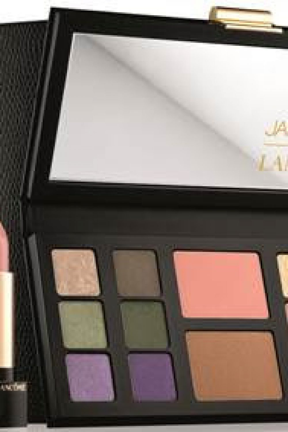 Jason Wu + Lancome for Fall
