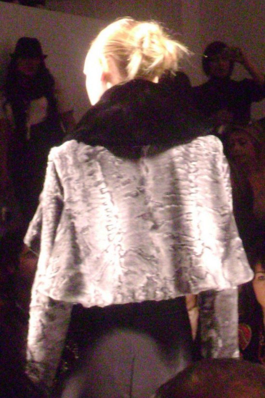 Fashion Week Day 4: Carlos Miele (plus, Spanx & Kenneth Salon!)