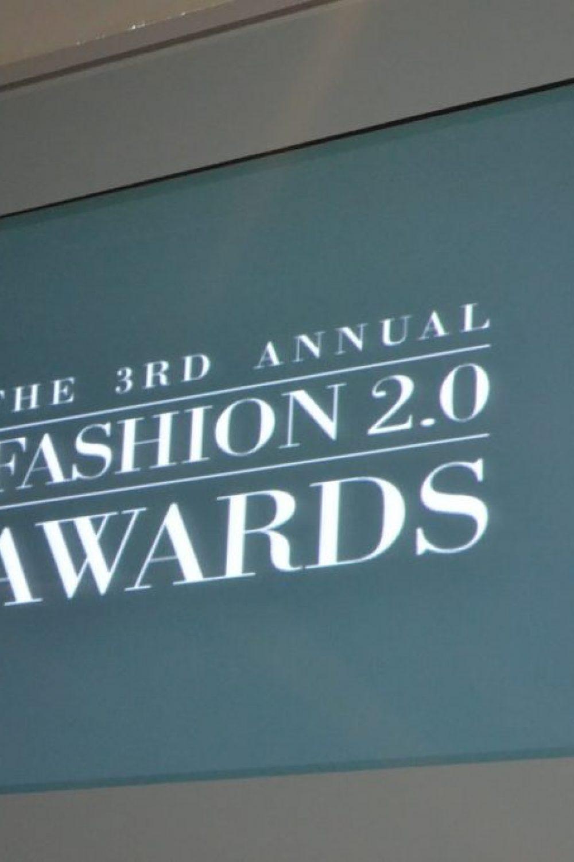 Fashion + Social Media = Fashion 2.0