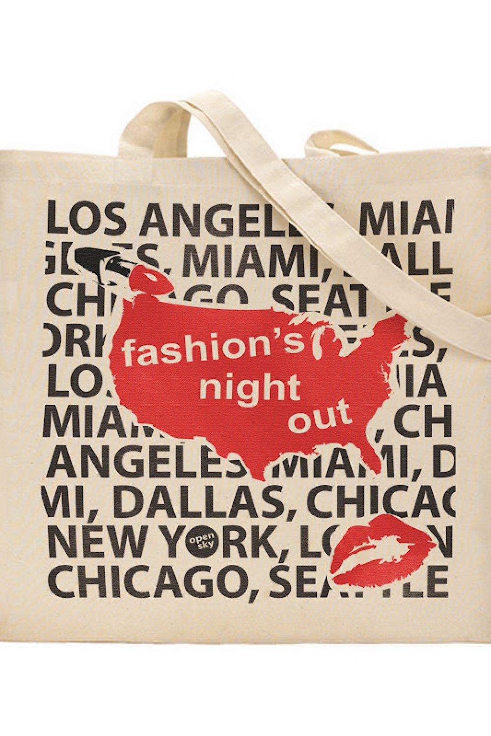 Win a Fashion's Night Out Tote!