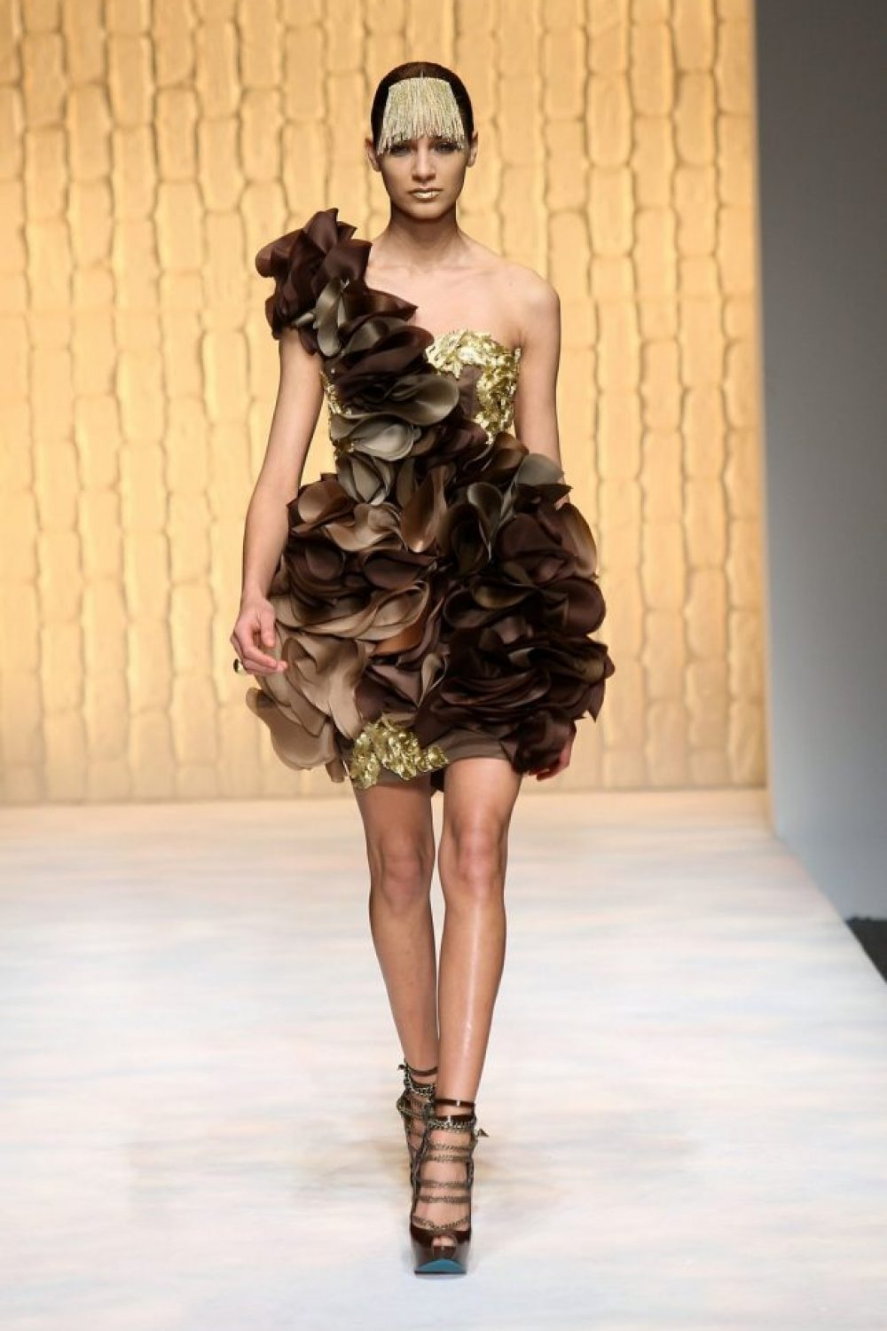 Fashion Week: Christian Siriano