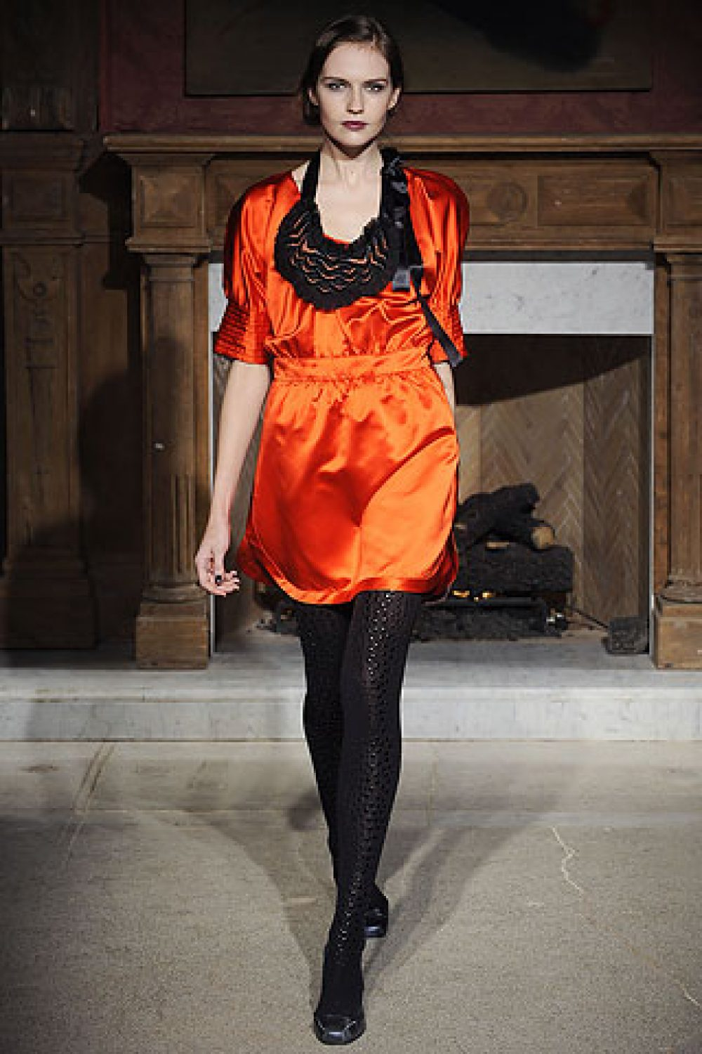 Fashion Week: Cynthia Rowley