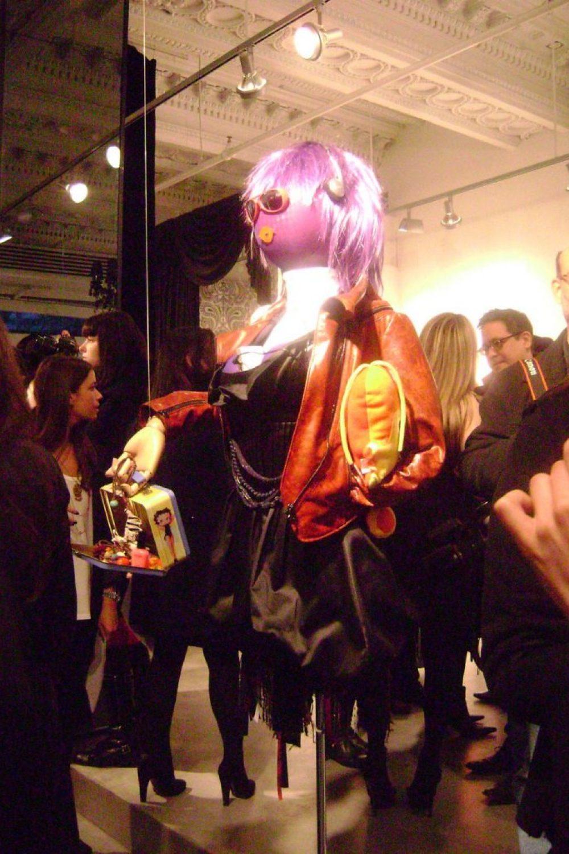 Fashion Week Day 4: Alice + Olivia