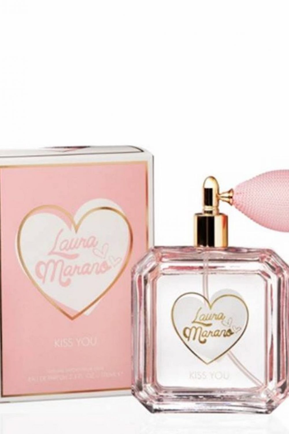 Laura Marano Fragrance