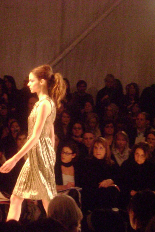Fashion Week Day 3: Lela Rose