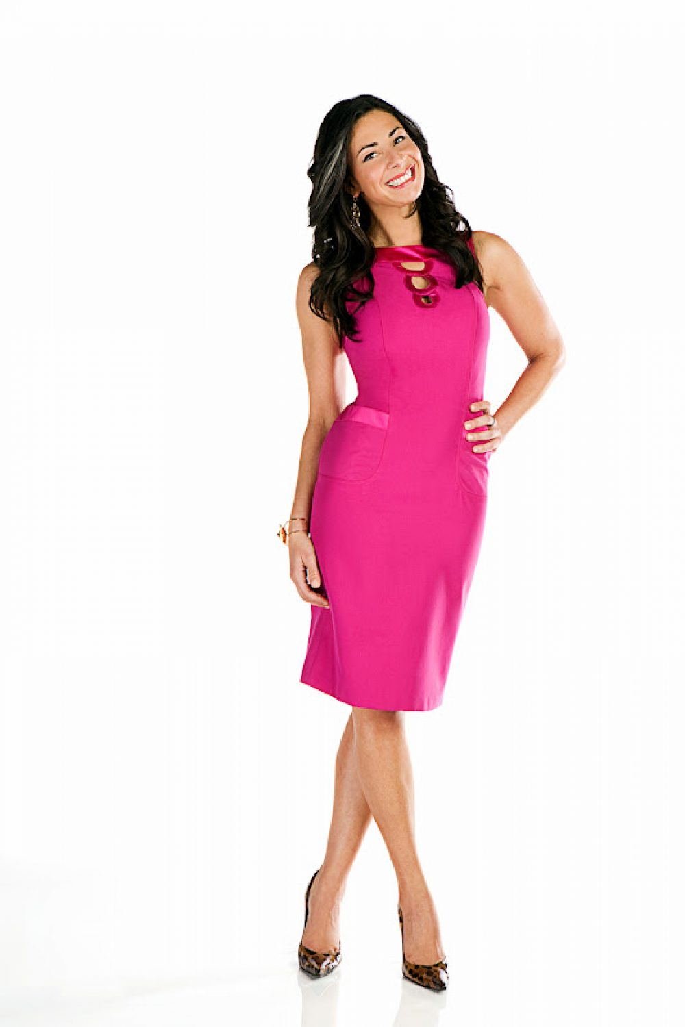 Fashionably late with stacy london 69
