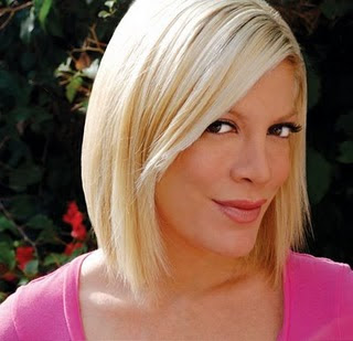 Tori spelling on her favorite fashion trends and love for heels