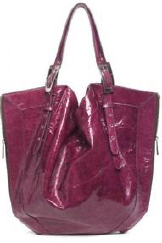 Celebs Heart Kooba's Blake Bag