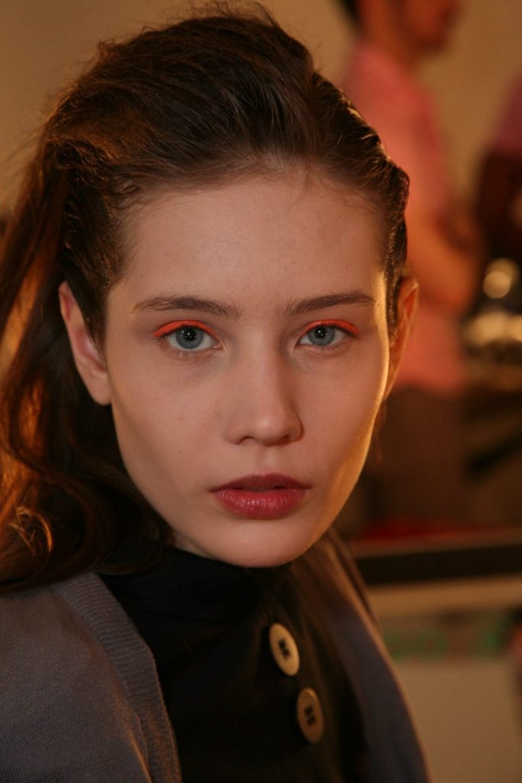 Fashion Week: The Face of Vena Cava
