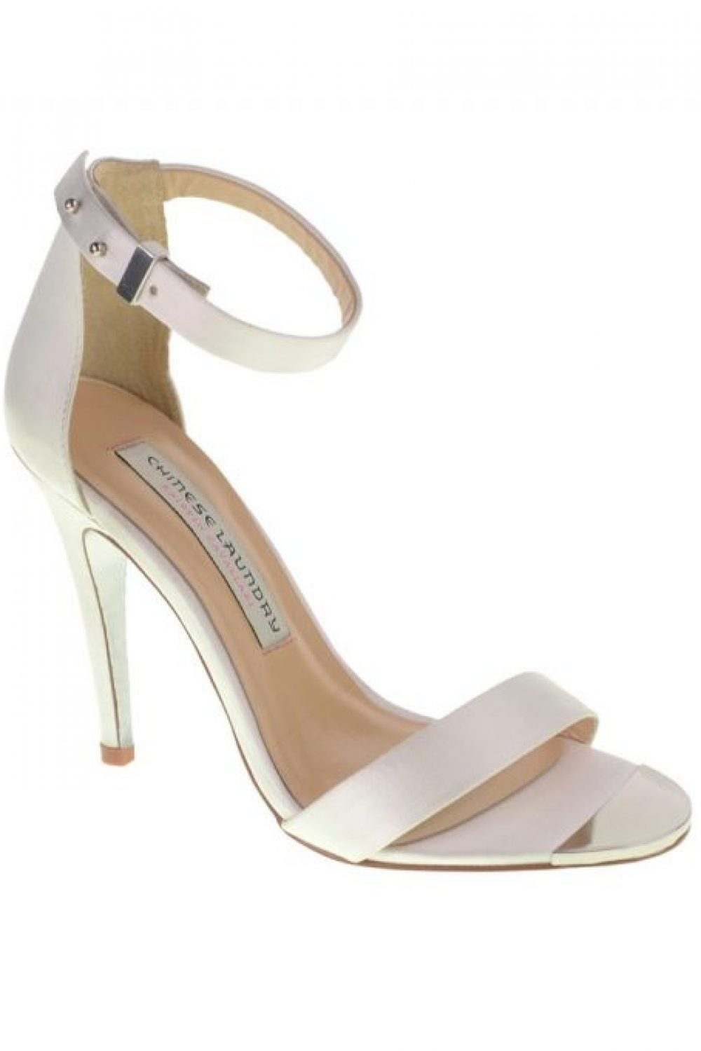 Kristin Cavallari's Wedding Shoes