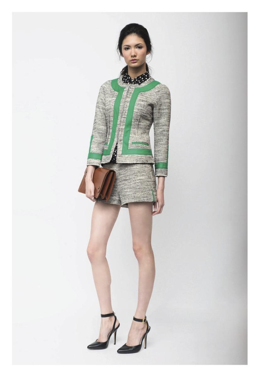 dress - Watch to designer marissa webb video