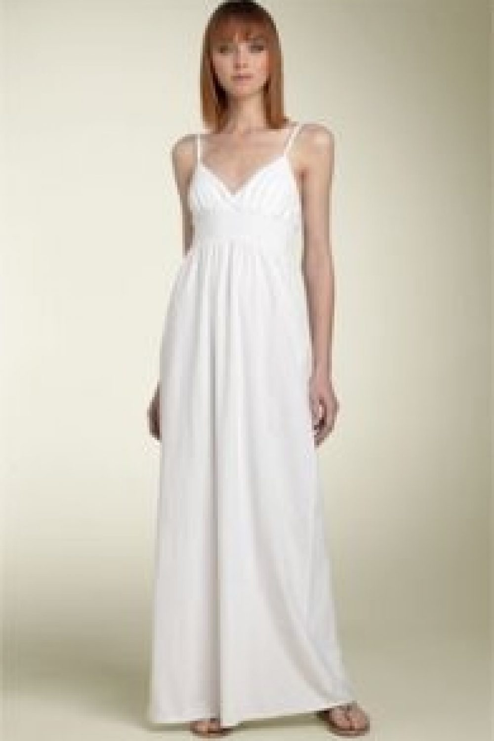 A White Dress Affair