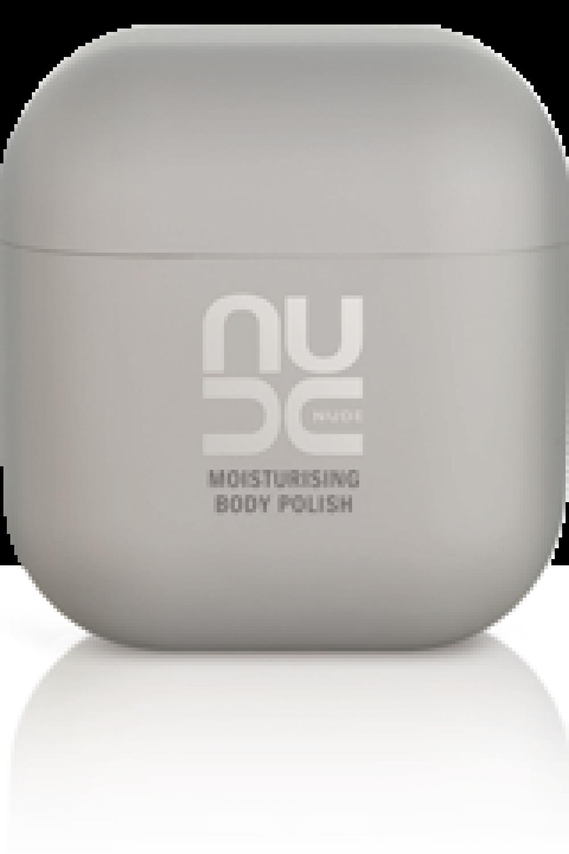 Nude Skincare=Silky, Smooth Skin