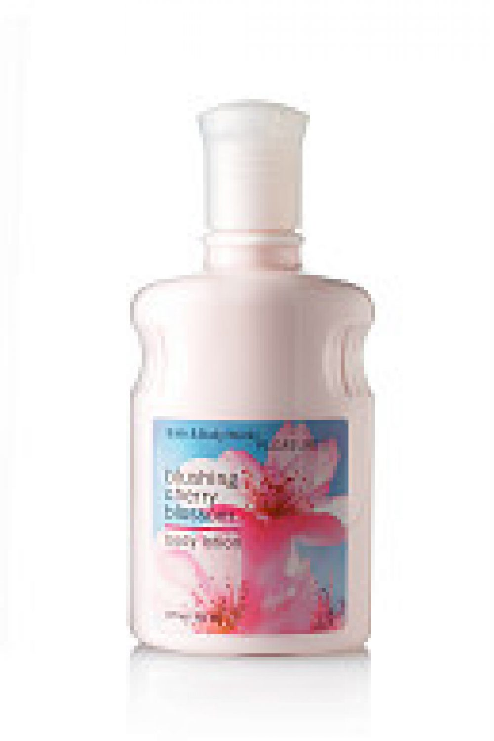 Blushing Cherry Blossom Collection: Bath & Body Works