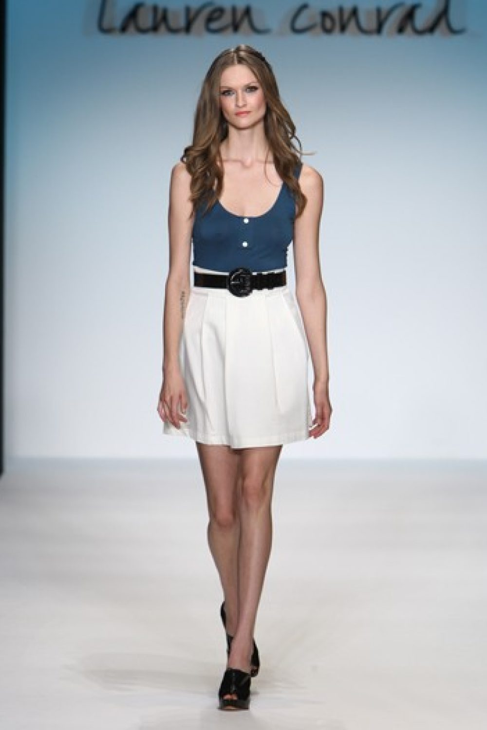 Lauren Conrad Collection Spring 2009