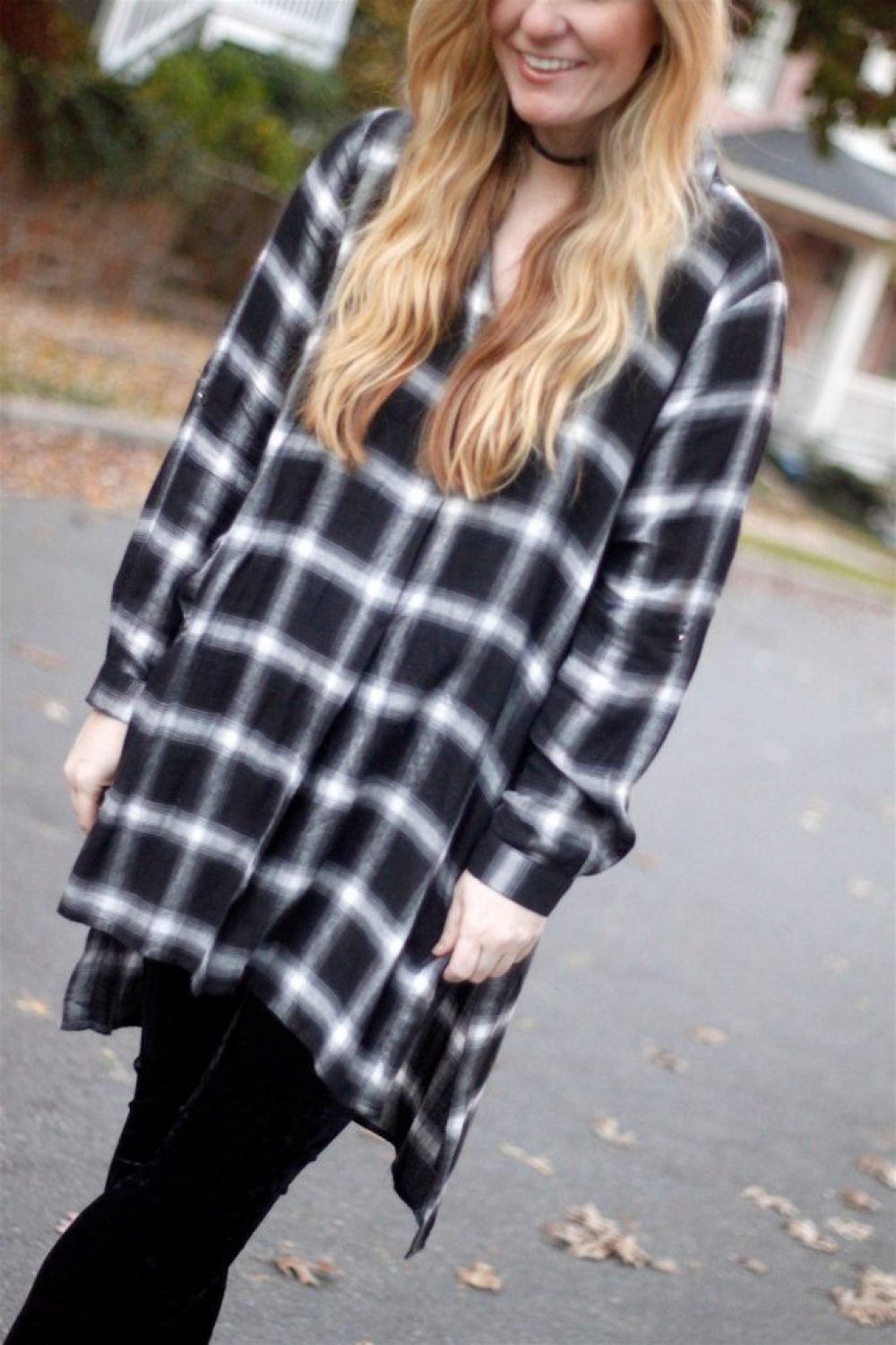 Ways to Wear Plaid Flannel Shirts