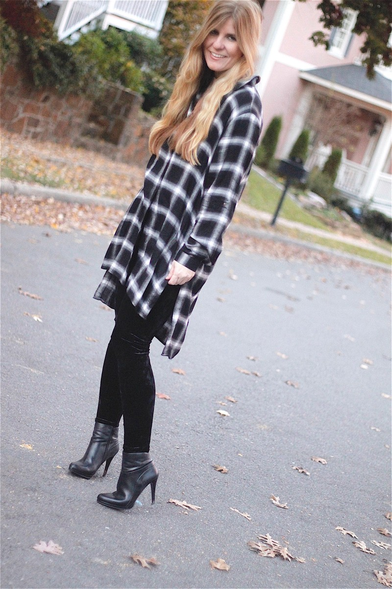 gianni-bini-plaid-tunic-2